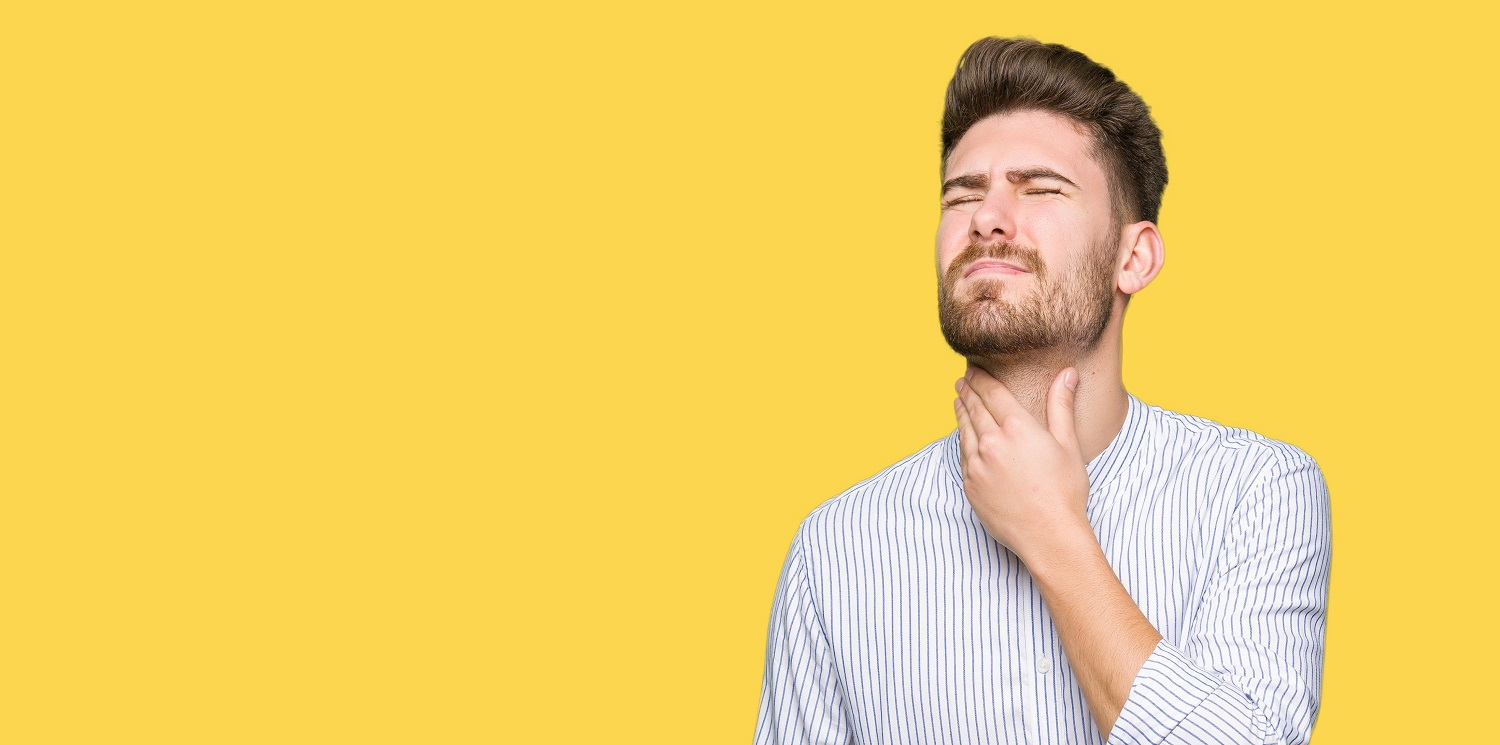 How To Release Tension And Stress In The Larynx & Throat