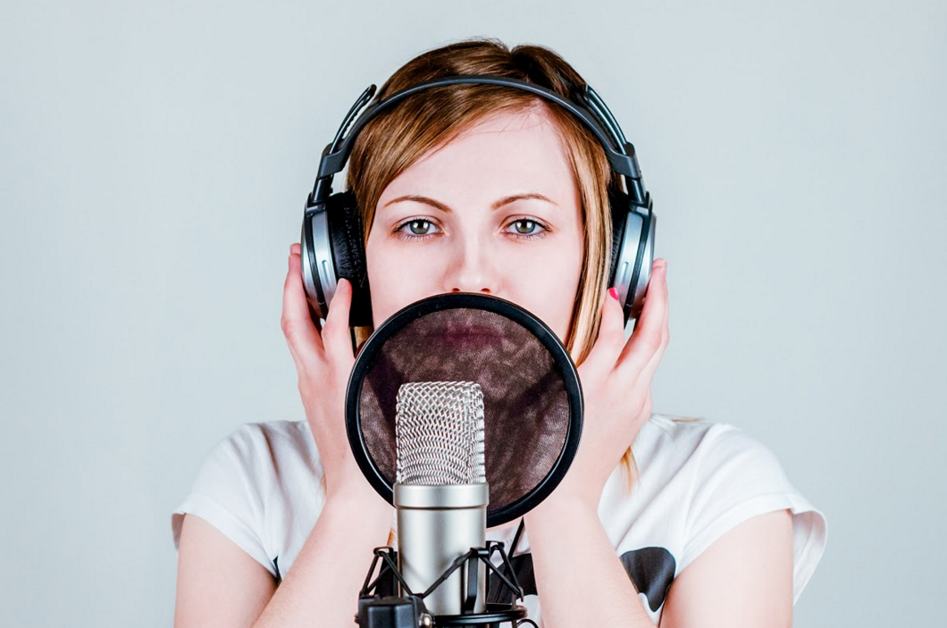 5 Secrets To Make Your Voice Sound Better by Cari Cole