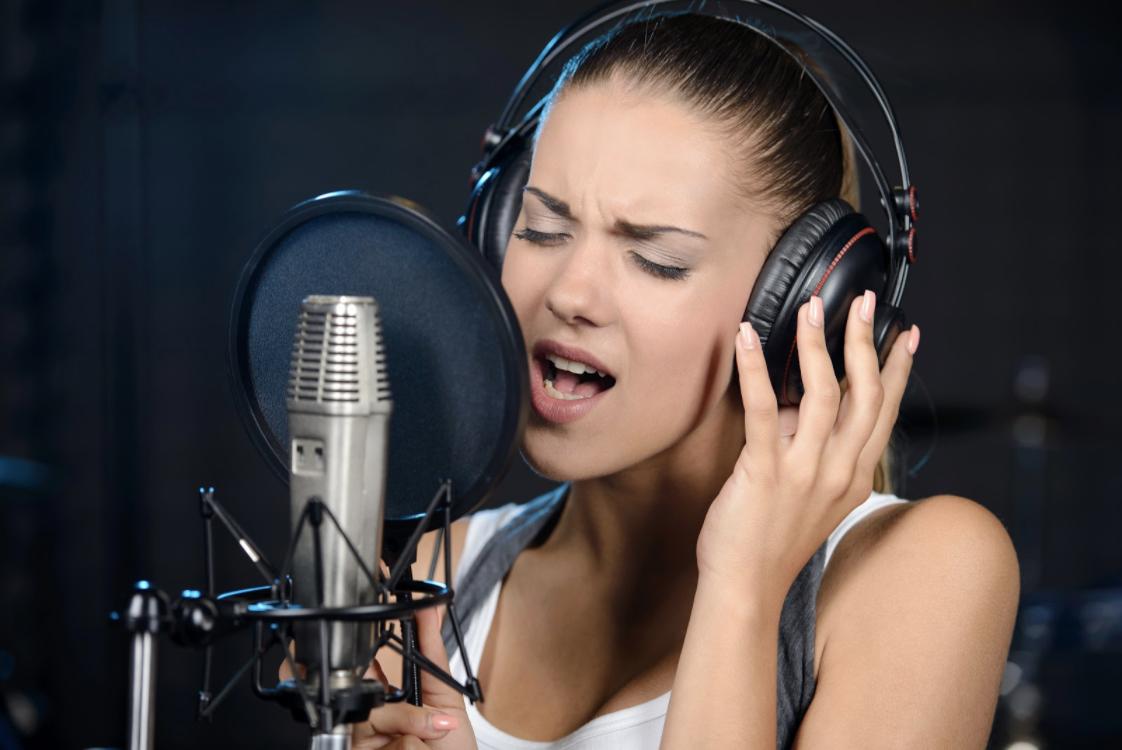 Для, картинки вокал