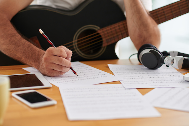 Music Cowriting tips