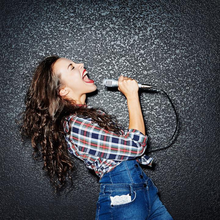 Vocal Hacks