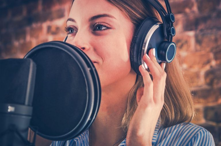 Improve your vocal performance