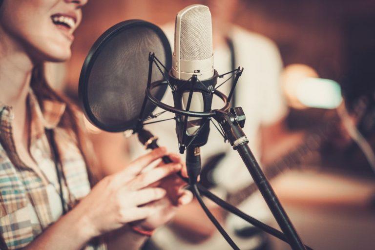 Find your true voice