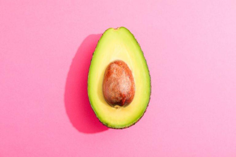 Top Vocal Super Foods like avocados