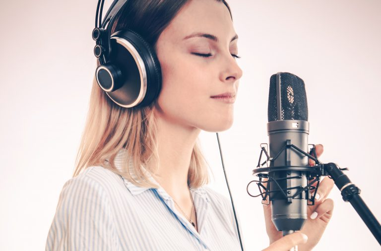 20 steps to vocal mastery