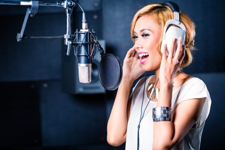 Create your own signature vocal sound