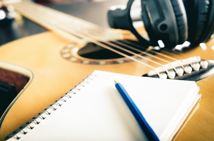 Building the Story Behind Your Record