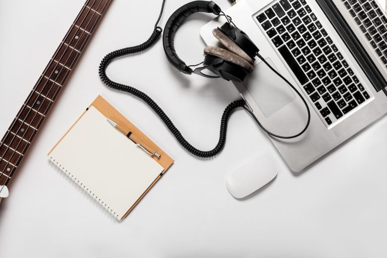 How to Find Your Music Business Lane