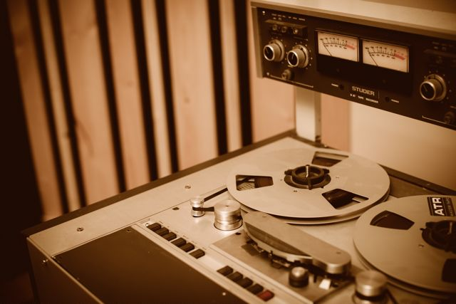 Make Your Voice Sound Like Your Favorite Records